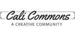The Cali Commons Logo